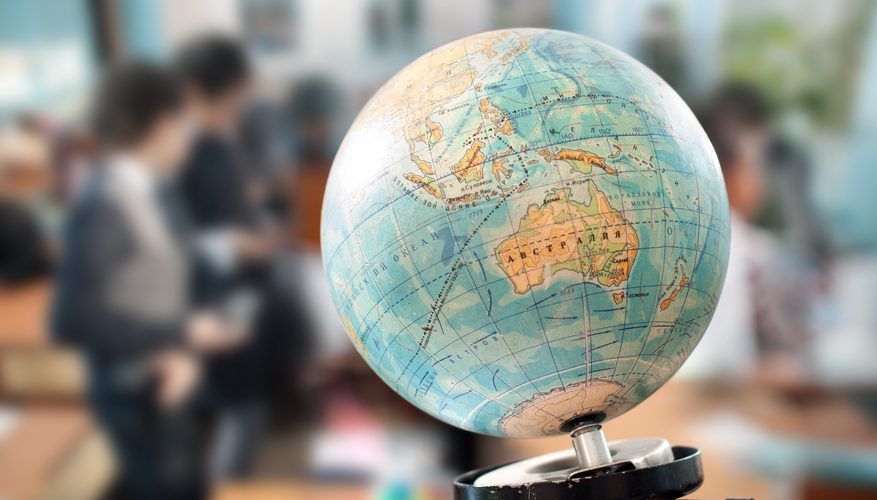 What are the Best Topics to Study with Geography