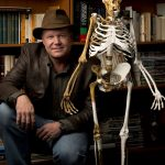 Australopithecus Sediba, The Biggest Discovery of Prof. Lee R. Berger